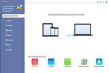 Bild von iPhone Transfer - lebenslange Lizenz [Mac-Software]