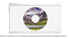 Bild von Nero Burning ROM [PC-Software]