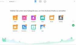 Bild von iMobie AnyTrans for iOS (Mac) [Mac-Software]