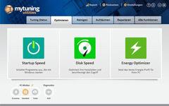 Bild von S.A.D. mytuning utilities 5 PCs [PC-Software]