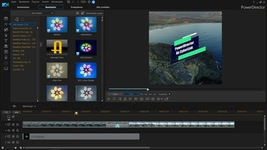 Bild von PowerDirector 18 & PhotoDirector 11 Duo [PC-Software]
