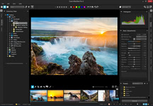 Image of Corel AfterShot Pro 3.0 [Mac-software]