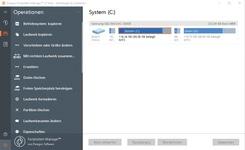 Bild von Paragon Festplatten Manager 17 Suite [PC-Software]