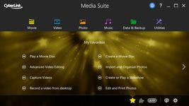Bild von CyberLink Media Suite 15 Ultimate [PC-Software]