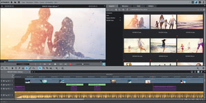 Bild von Magix Video deluxe (2017) [PC-Software]