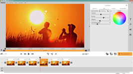 Bild von Magix Video easy (2017) [PC-Software]
