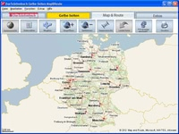 Bild von TVG Verlag Das Telefonbuch Gelbe Seiten Map&Route Herbst/Winter 2016/17 [PC-Software]