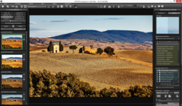 Bild von Photo Works Projects 3 für Mac [Mac-Software]