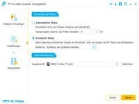 Bild von Aiseesoft PPT to Video Converter / 3PCs [PC-Software]