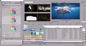Bild von VEGAS Pro 14 [PC-Software]