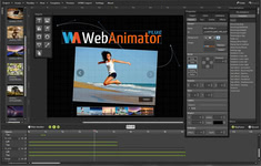 Bild von WebAnimator Plus [PC-Software]