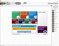 Bild von Architekt 3D X8 Essentials [PC-Software]