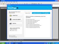 Bild von Omnipage 18 Professional Upgrade von OP15/16/17 – Pro, Standard und SE [PC-Software]