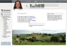 Bild von Grammatiktrainer Italiano [PC-Software]