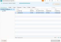 Bild von EaseUS Data Recovery Wizard PRO 12.8 [PC-Software]