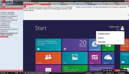 Bild von Windows 8 Einsteigerkurs [PC-Software]