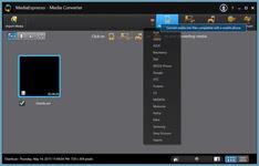 Bild von CyberLink MediaEspresso 7.5 [PC-Software]