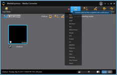 Image of CyberLink MediaEspresso 7.5 [PC-software]