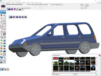 Bild von Avanquest ViaCAD 3D Professional Version 10 (Mac) [Mac-Software]