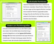 Bild von System GO! Partition Manager X2 [PC-Software]