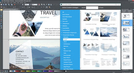 Bild von Magix Web Designer Premium (Version 2018) [PC-Software]