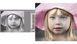 Bild von X COLOR effects pro 9.5 [PC-Software]