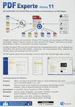 Bild von PDF Experte 11 Home [PC-Software]