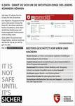 Bild von G Data Internet Security 2017 - 2 User - 12 Monate [PC-Software]