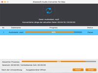 Bild von Aiseesoft Audio Converter [Mac-Software]