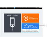 Bild von Stellar Phoenix Data Recovery for iPhone (Englisch) [PC-Software]
