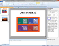 Bild von Office Perfect X5 [PC-Software]