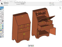 Bild von 3D-Druck Design-Studio [MULTIPLATFORM]