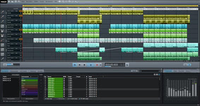 Bild von Magix Music Maker Hip Hop Edition 6 [PC-Software]