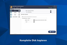 Bild von Tipard Blu-ray Copy (Version 2017) - lebenslange Lizenz [PC-Software]