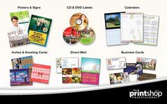 Bild von Printshop 4 Pro [PC-Software]