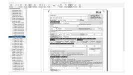 Bild von SteuerSparErklärung Rentner 2019 MAC (für Steuerjahr 2018) [Mac-Software]