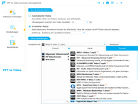 Bild von Aiseesoft PPT to Video Converter [PC-Software]