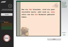 Bild von Braintrainer 2 [PC-Software]