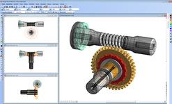 Bild von DesignCAD 3D MAX V24 Ingenieur [PC-Software]