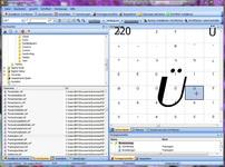 Bild von Font Portfolio [PC-Software]