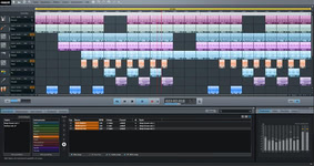 Bild von Magix Music Maker Techno Edition 6 [PC-Software]