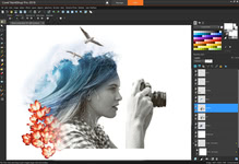 Bild von PaintShop Pro 2018 Ultimate [PC-Software]