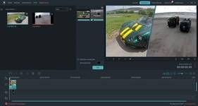 Bild von Wondershare Filmora Video Editor 9 - lebenslange Lizenz [PC-Software]