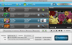Bild von Aiseesoft avchd video converter MAC - Lebenslange Lizenz [Mac-Software]