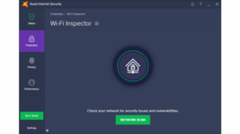Image of Avast Internet Security 2018 - 1 PC / 1 year [PC-software]