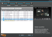 Bild von eJay Music Exchange [PC-Software]