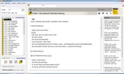 Bild von Duden Die deutsche Rechtschreibung [Mac-Software]