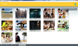 Bild von Sprachtrainer Spanisch A2 Premium Edition [Mac-Software]