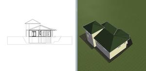 Bild von 3D Wunschhaus Architekt 8.0 Plus [PC-Software]