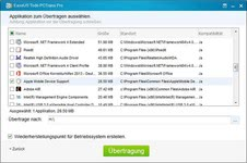 Bild von EaseUS easeus Todo PCTrans Pro 11.0 2 PCs / Free Lifetime Upgrade [PC-Software]